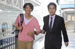 森田芳光監督の遺作となった「僕達急行 A列車で行こう」(2012年3月24日全国ロードショー)