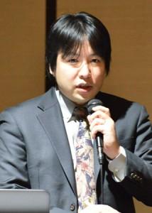 加藤先生顔
