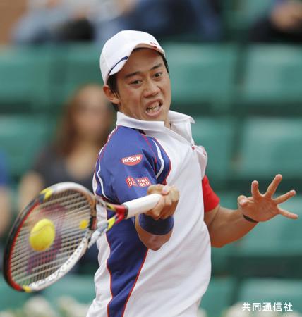 2013年全仏オープン男子シングルス - 2013 French Open – Men's Singles