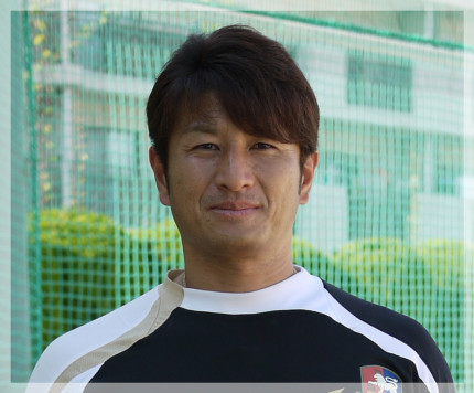 畑喜美夫氏写真