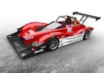 三菱電気自動車「MiEV Evolution III」米国のレースに出場   3度目の正直で初優勝目指す 画像1