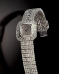 セイコーの代表的な時計を一挙展示    2億2000万円のダイヤモンド時計も 画像1