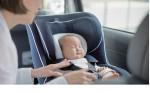 取り付け簡単な「次世代標準チャイルドシート」  「ISOFIX」対応で取り付け苦手なママさんでも安心 画像1