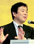 소비세 10%는 신중한 판단을 요시자키 타츠 히코 씨 강연