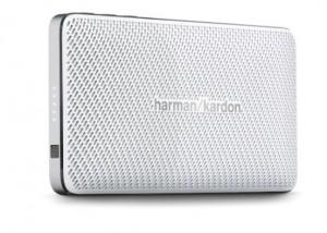 画像:ハーマンカードンが小型Bluetoothスピーカー「ESQUIRE MINI」発表