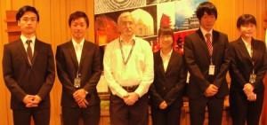 画像:ヌークレアスソフトウェアと早稲田大学が提携し プロダクトイノベーション促進