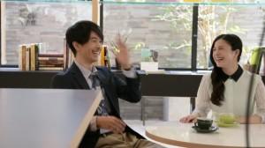 画像:吉高由里子、三井住友銀行の新CMキャラクターに  豪華な顔ぶれと共演