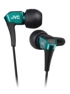 画像:JVCがインナーイヤー型ヘッドフォン4機種 独自構造、新開発ドライバー採用