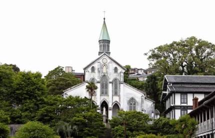 世界遺産候補へ! 注目を集める「長崎の教会群」とは? 画像1