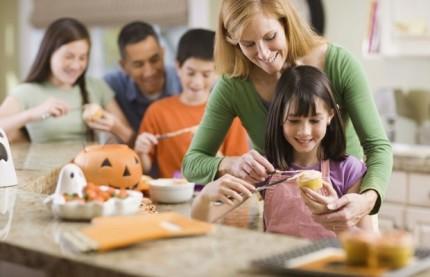 みんなで楽しもう! ハロウィンパーティーのおすすめレシピ 画像1