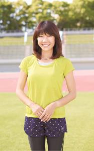 画像:高橋尚子のトレーニングでマラソンを完走しよー! HISがグアム4日間ツアー