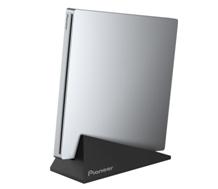 画像:パイオニアが薄型軽量のBDライターMac対応版 Mac用アプリを同梱