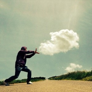 画像:ボクらの住む世界はすべてアートになる!見る度にワクワクする雲との遊び方