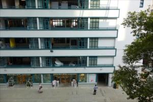画像:香港の新名所!個性的なクリエーターショップが並ぶトレンド発信地「PMQ」
