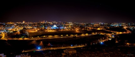 [이스라엘]문화에 대해 3대 종교 성지 순례 여행 영상 1
