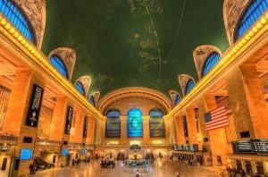 画像:駅自体が観光スポット!美しすぎる世界のモダンな絶景駅9選