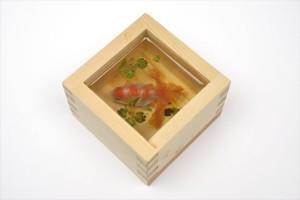 画像:【4/18から】これが絵!?世界中が魅せられた幽玄の美「金魚アート」