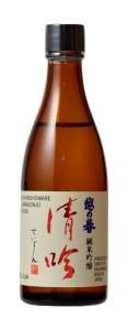 画像:田中角栄が選んだ日本酒 空の上で楽しむ純米吟醸