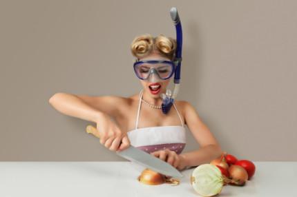 涙の出ない、辛みのない新しいタマネギ ハウス食品が作出に成功 画像1