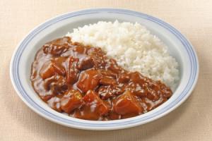 画像:国民食カレー! 食べるといいこと、たくさんある?!