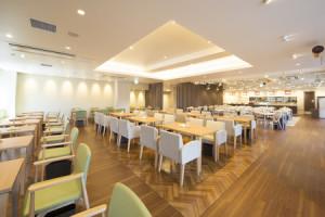 画像:4月1日(水)に岡山県初出店となる「岡山淳風会タニタ食堂」がオープン