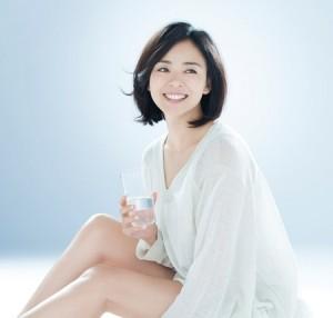 画像:SHIHOさん出演 トリムイオンHYPER 新TV-CM