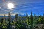 【旅の豆知識】太陽と月と星で簡単に方角を知るテク3つ 画像1