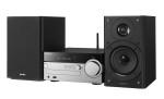 ソニーがワイヤレス&ハイレゾ小型コンポ「CMT-SX7」7月発売 さまざまな音源を再生 画像1
