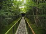 雨の日に訪れたい、風情漂う京都のお寺8選 画像1