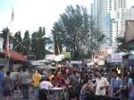 【安ウマ】現地に行ったら必食! マレーシアの夜市グルメ5選 画像1