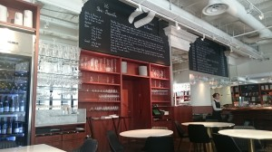 グルメなパリのエキナカ  三ツ星シェフの店で朝ごはん 画像1