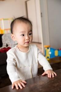 """食卓にふれた子どもの手に約1,000個の食卓菌  有効な対策の1つは""""アルコール除菌"""" 画像1"""
