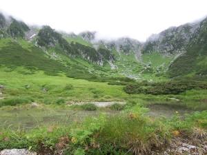 【信州】ロープウェイで登れる天空のお花畑「千畳敷カール」 画像1