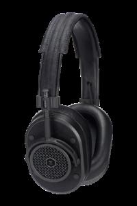 ニューヨーク生まれの新ブランド「MASTER & DYNAMICS」のヘッドフォンとイヤフォン4機種が発売 画像1