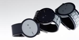 気分に合わせて好きなデザインを!24通りに変化する腕時計が人気 画像1
