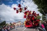 世界中から観光客が押し寄せる、世にも珍しい花の奇祭「コルソズンデルト」 画像1
