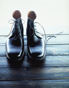 ビジネスシーンで役立つ ビジネス靴の基礎知識 画像1