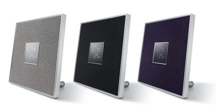 ヤマハがスタイリッシュな薄型インテリアオーディオシステム「ISX-80」発表 画像1