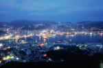 日本一の夜景に選ばれた長崎の絶景ホテルが感動的に美しい 画像1