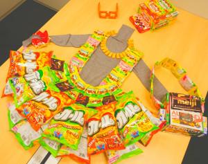 いよいよハロウィーン本番!!  手軽にハロウィーンパーティーを楽しむ方法!! てきな研究 画像1
