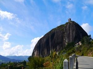 高さ220mからの眺望に身震い!登る価値あり「グアタペ」の象徴 画像1