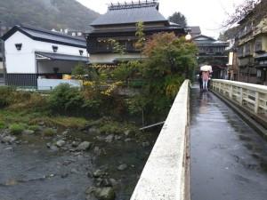 日帰り温泉、隠れた名店居酒屋、自然薯蕎麦。日帰りで行く箱根癒しの旅 画像1