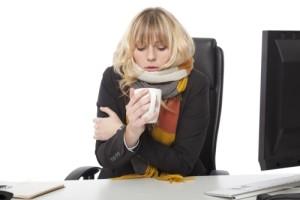 胃は体温が1℃下がるだけで免疫力ダウン!冷えを防ぐ3つの習慣 画像1