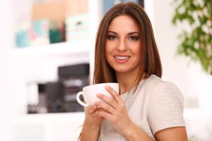 毎日3~5杯のお茶を飲むことで得られる「嬉しすぎる健康効果」 画像1