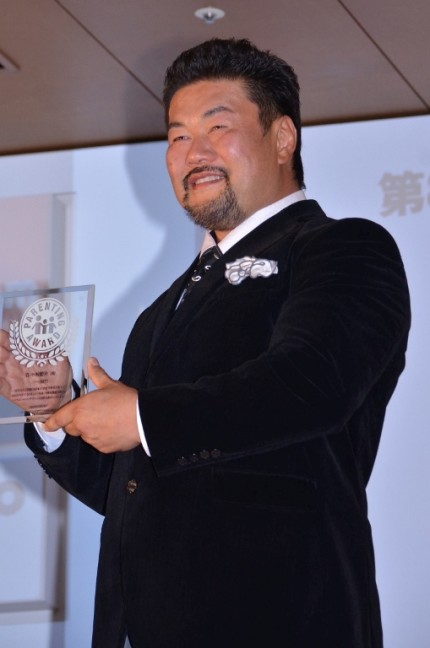 佐々木健介の画像 p1_34