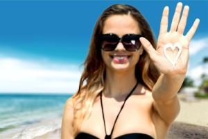 普通のお店より百均で買う方がいい「日焼け防止グッズ」ベスト7 画像1