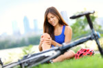 自転車事故で「自己破産」が急増!自転車も保険に入らないと危険 画像1