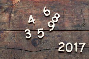 1分で解けたらIQ135以上!数字の法則性を見抜く難問クイズ 画像1