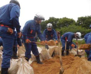 消防団員不足が深刻化 台風や豪雨時に活躍も、過疎・高齢化で 画像1
