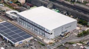 三井不動産、広島都心に物流拠点 中国地方で最大規模 画像1